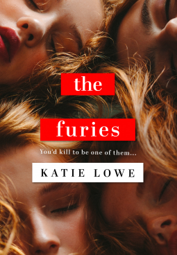The Furies cover