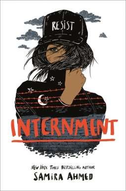 Internment cover