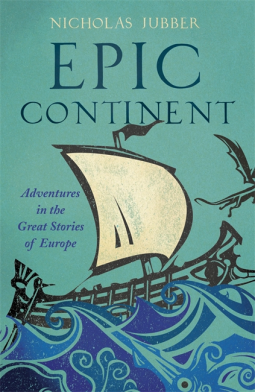 Epic Continent cover