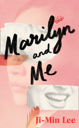 Marilyn and Me cover