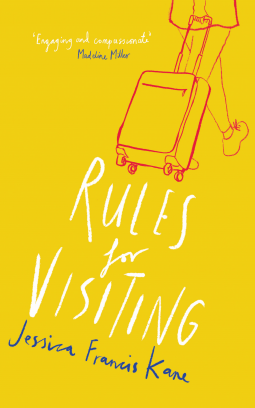 Rules for Visiting cover