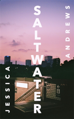 Saltwater cover