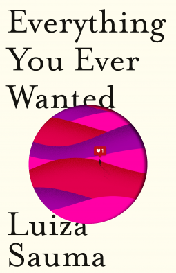 Everything You Ever Wanted cover