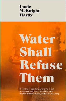 Water Shall Refuse Them cover